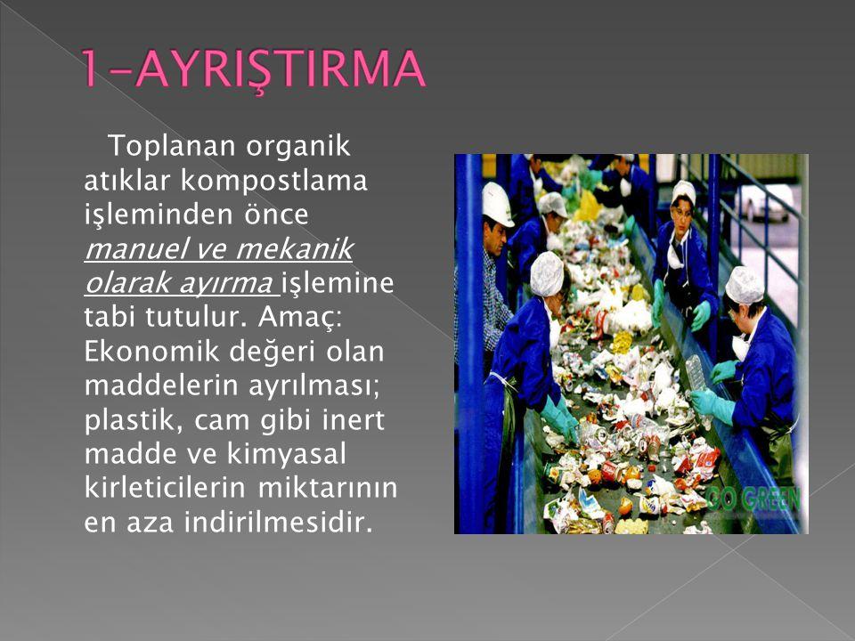 1-AYRIŞTIRMA