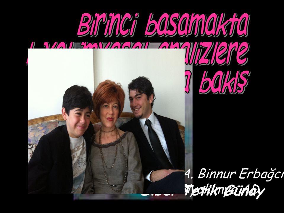 Prof. Dr. A. Binnur Erbağcı