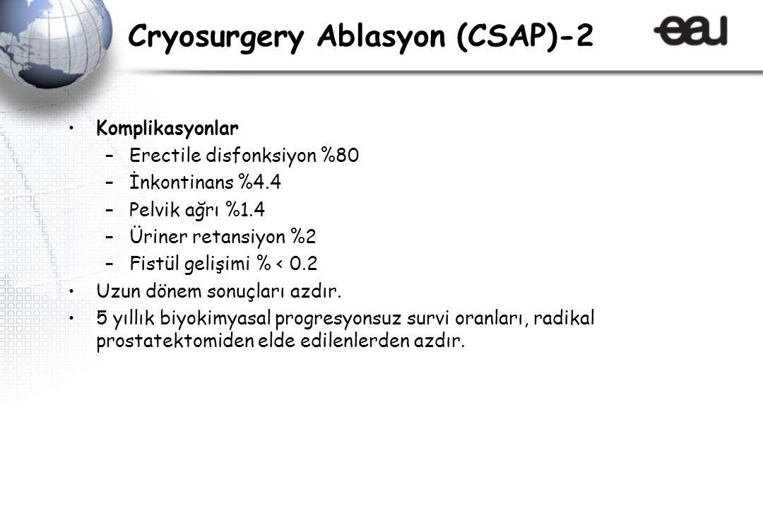 Cryosurgery Ablasyon (CSAP)-2