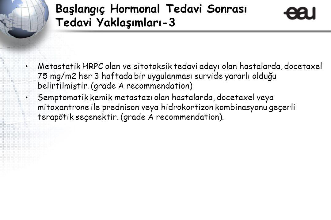Başlangıç Hormonal Tedavi Sonrası Tedavi Yaklaşımları-3