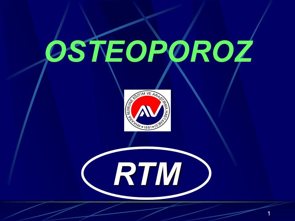 OSTEOPOROZ RTM