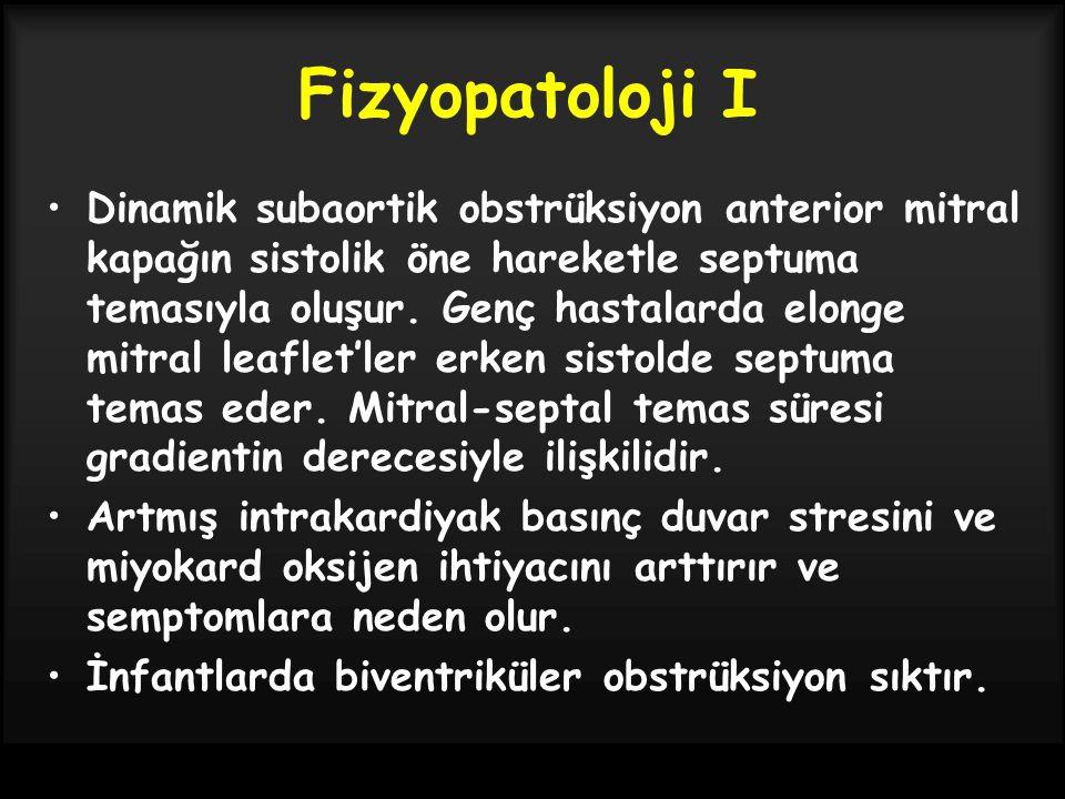 Fizyopatoloji I