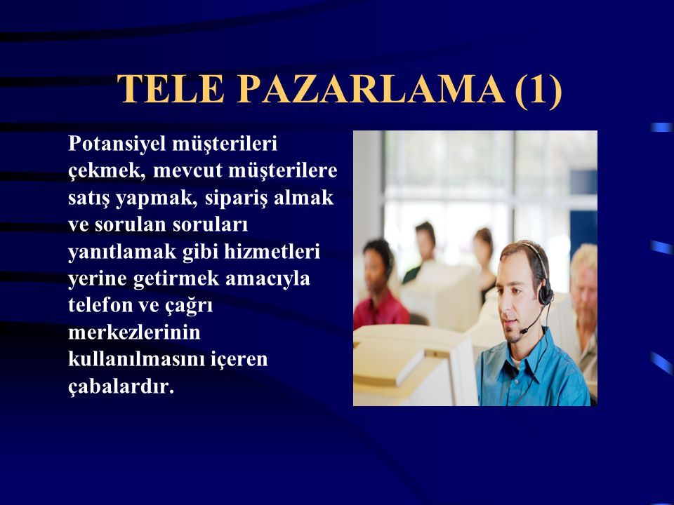 TELE PAZARLAMA (1)
