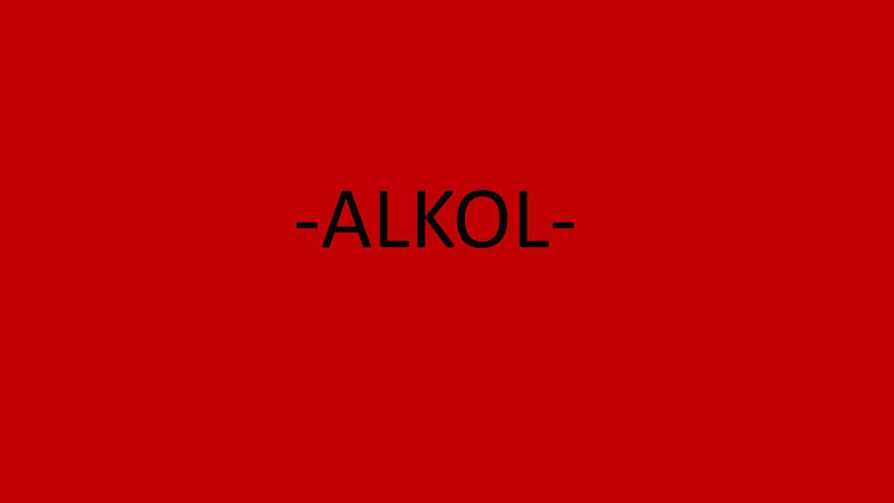 -ALKOL-
