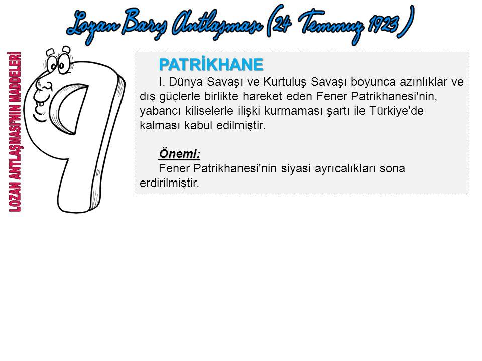 PATRİKHANE