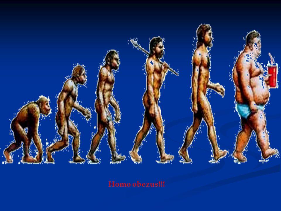 Homo obezus!!!