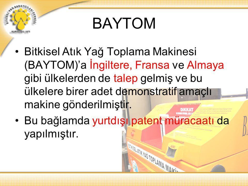 BAYTOM