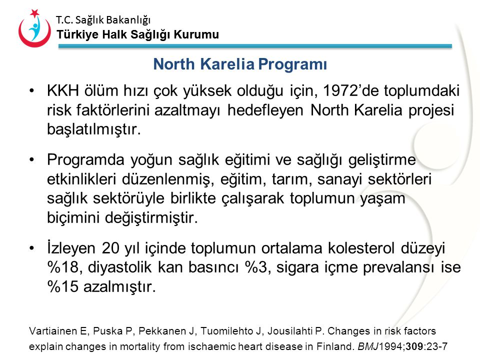 North Karelia Programı