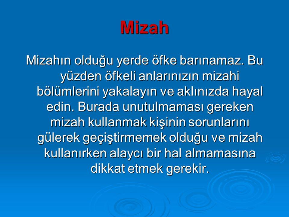 Mizah