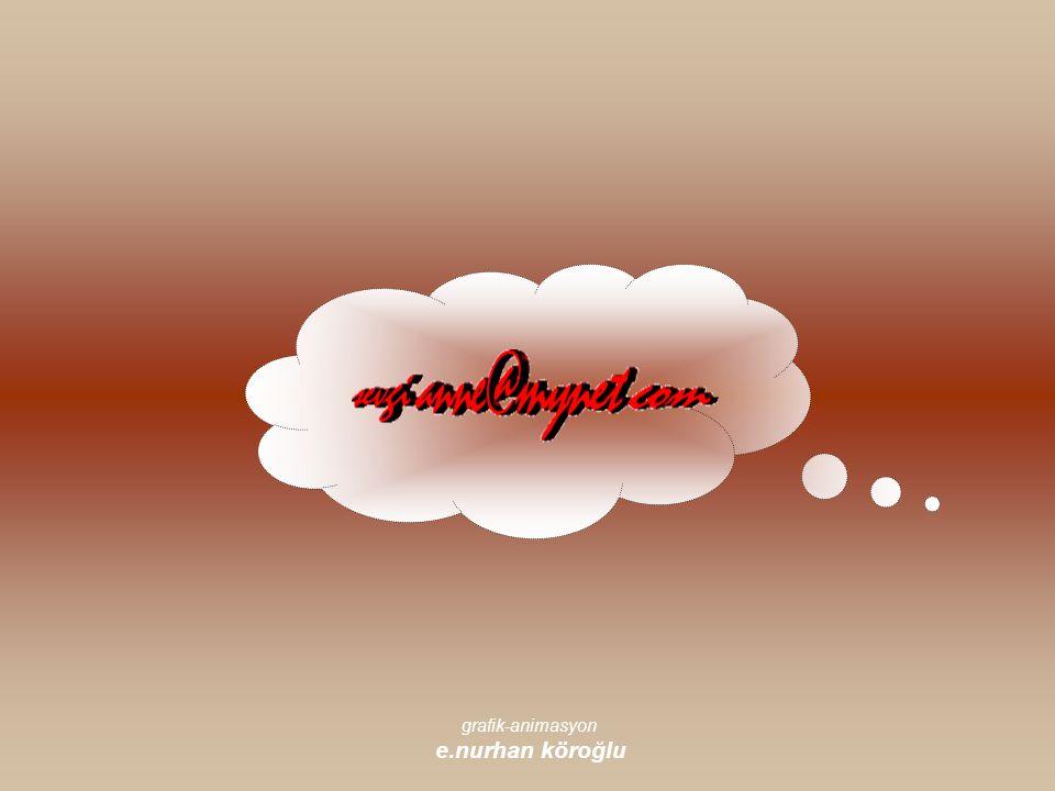 grafik-animasyon e.nurhan köroğlu