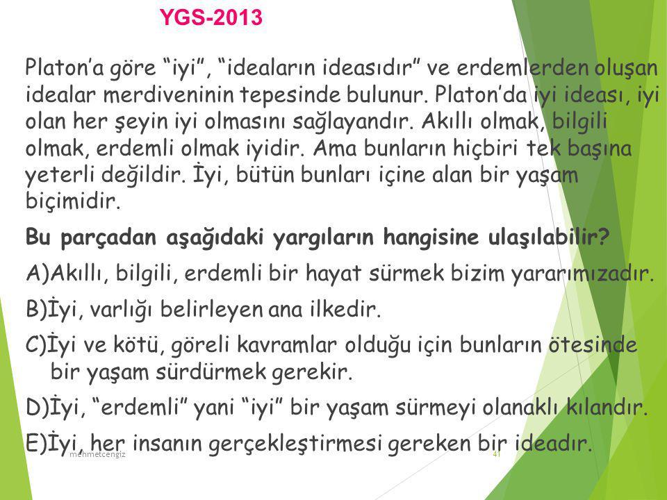 YGS-2013
