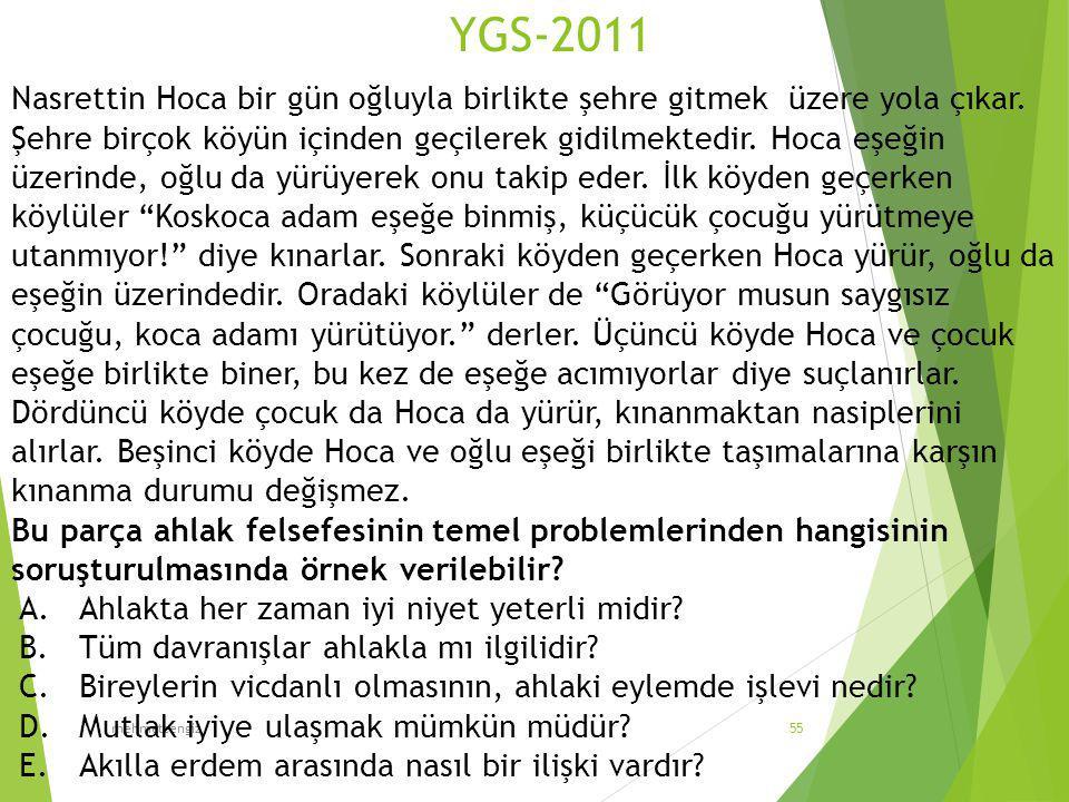 YGS-2011