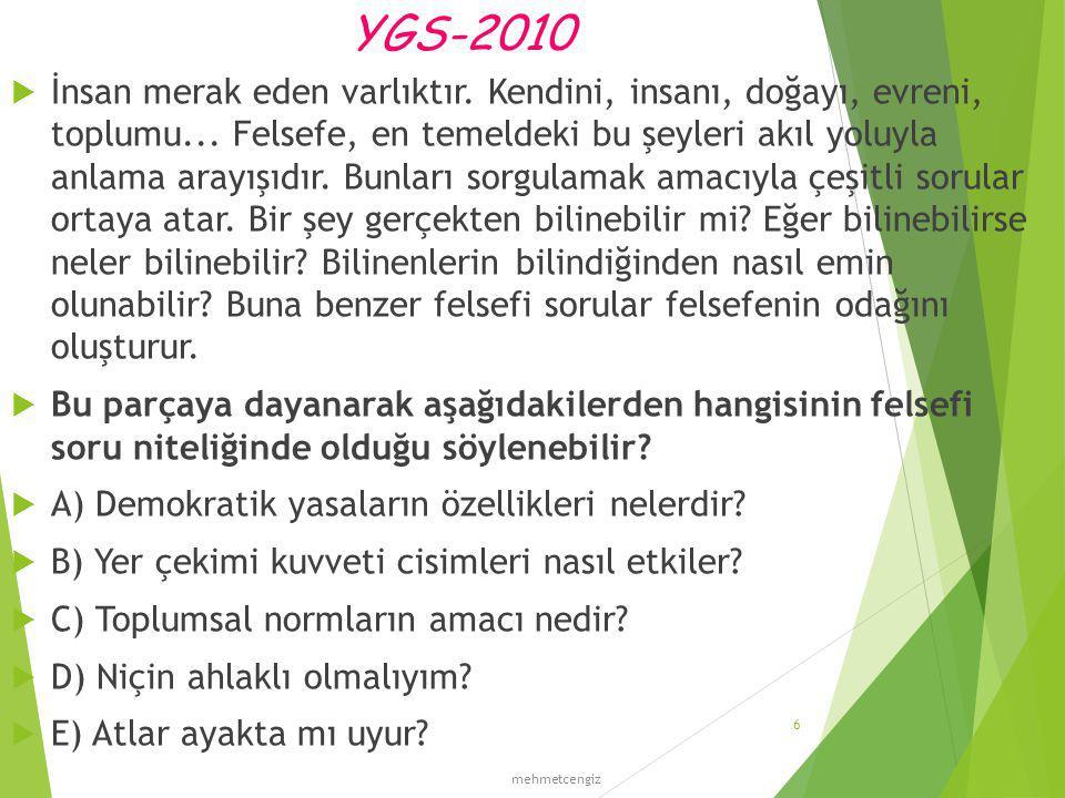 YGS-2010