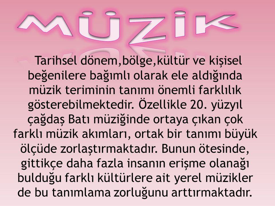 MÜZİK