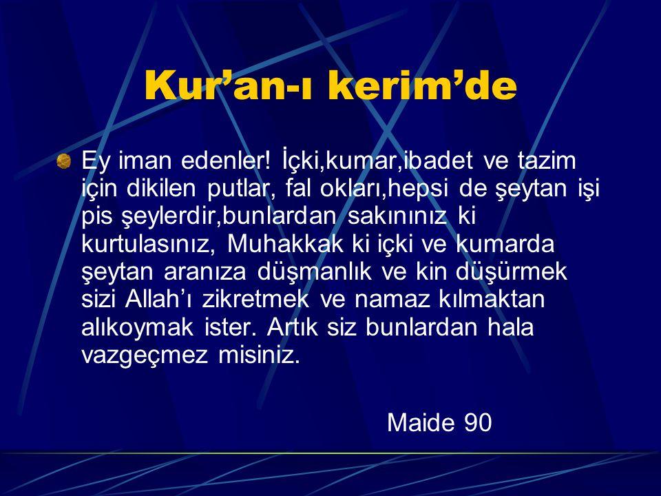 Kur'an-ı kerim'de