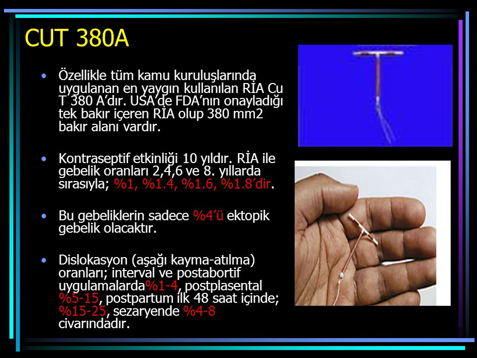 CUT 380A