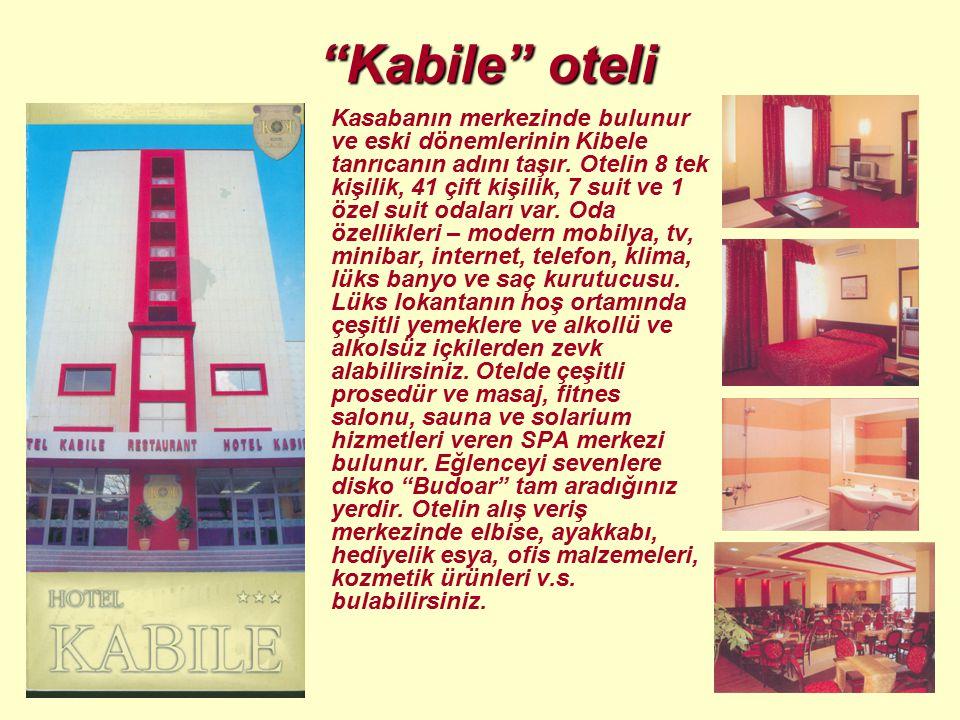 Kabile oteli