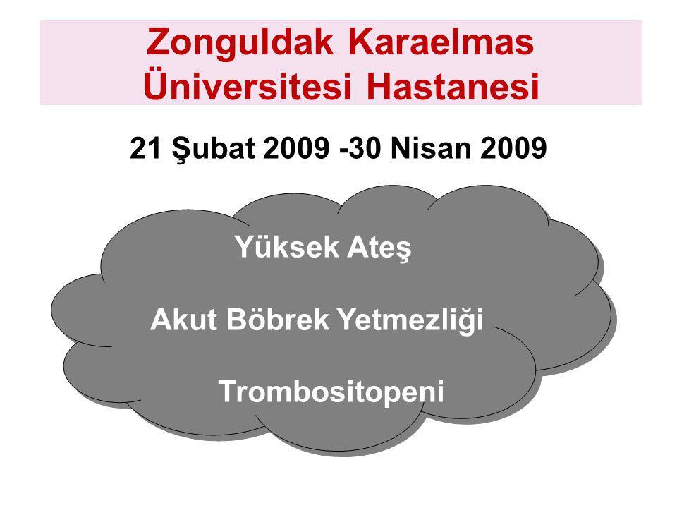 Zonguldak Karaelmas Üniversitesi Hastanesi