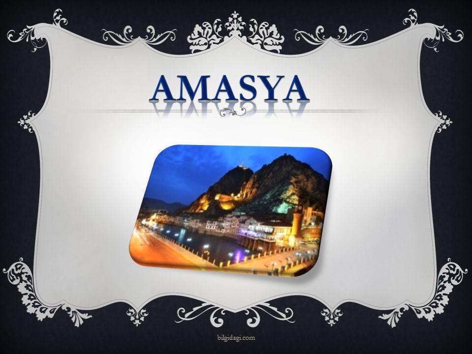 AMASYA bilgidagi.com