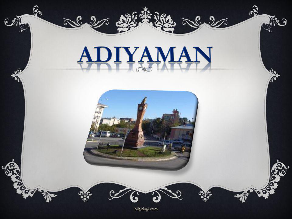 ADIYAMAN bilgidagi.com