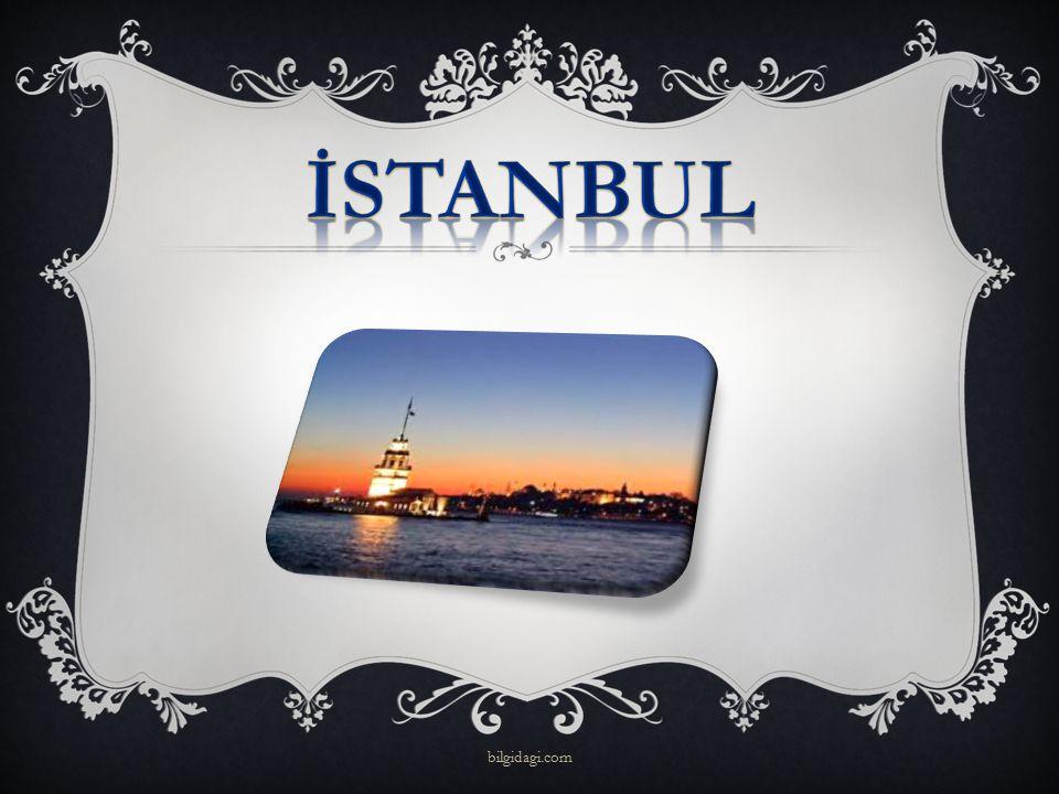 İSTANBUL bilgidagi.com