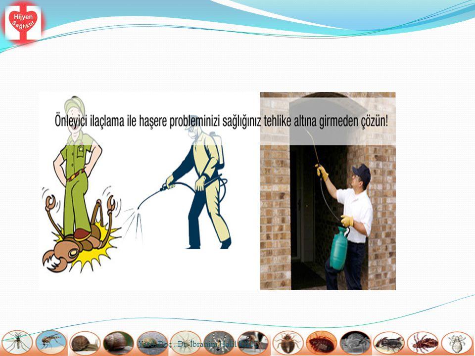 Yard. Doç . Dr. İbrahim Halil KILIÇ