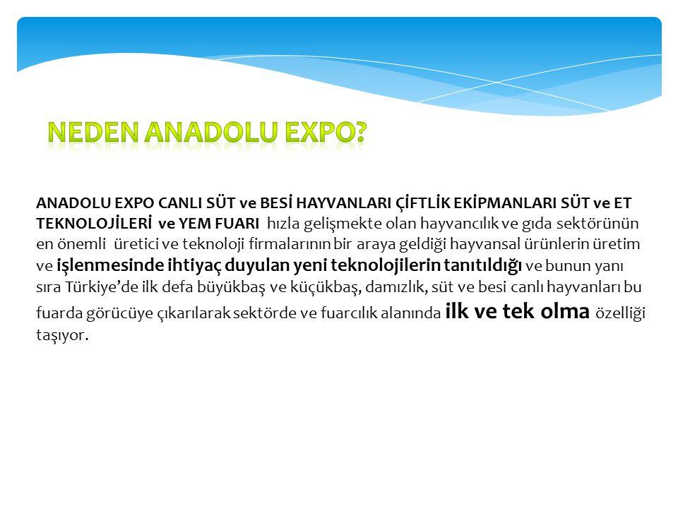 Neden Anadolu Expo