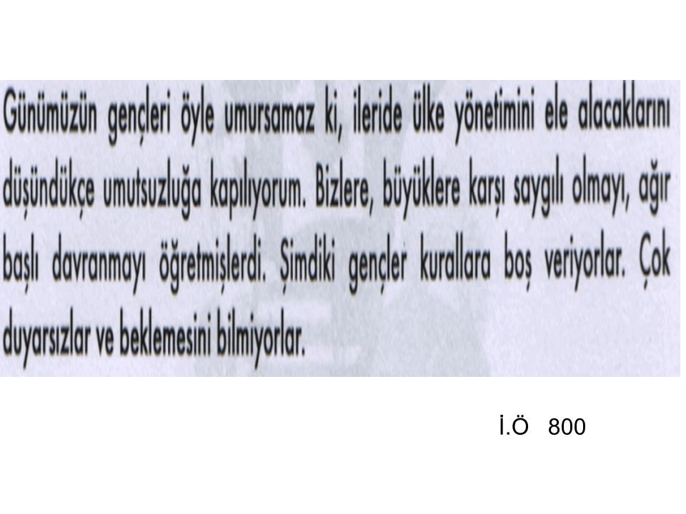 İ.Ö 800