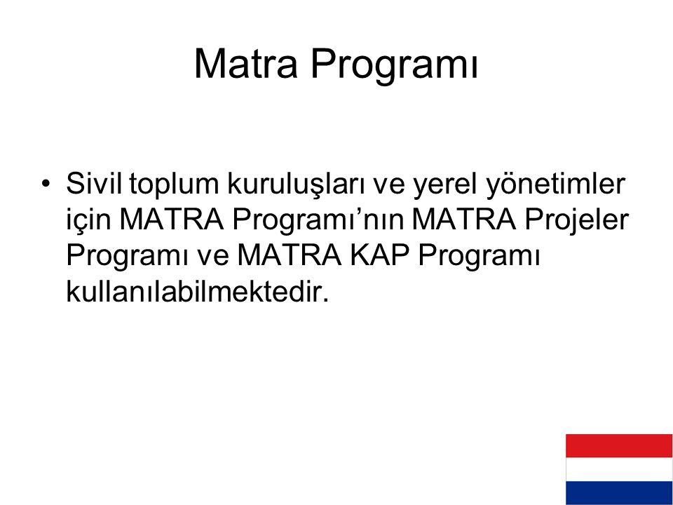 Matra Programı