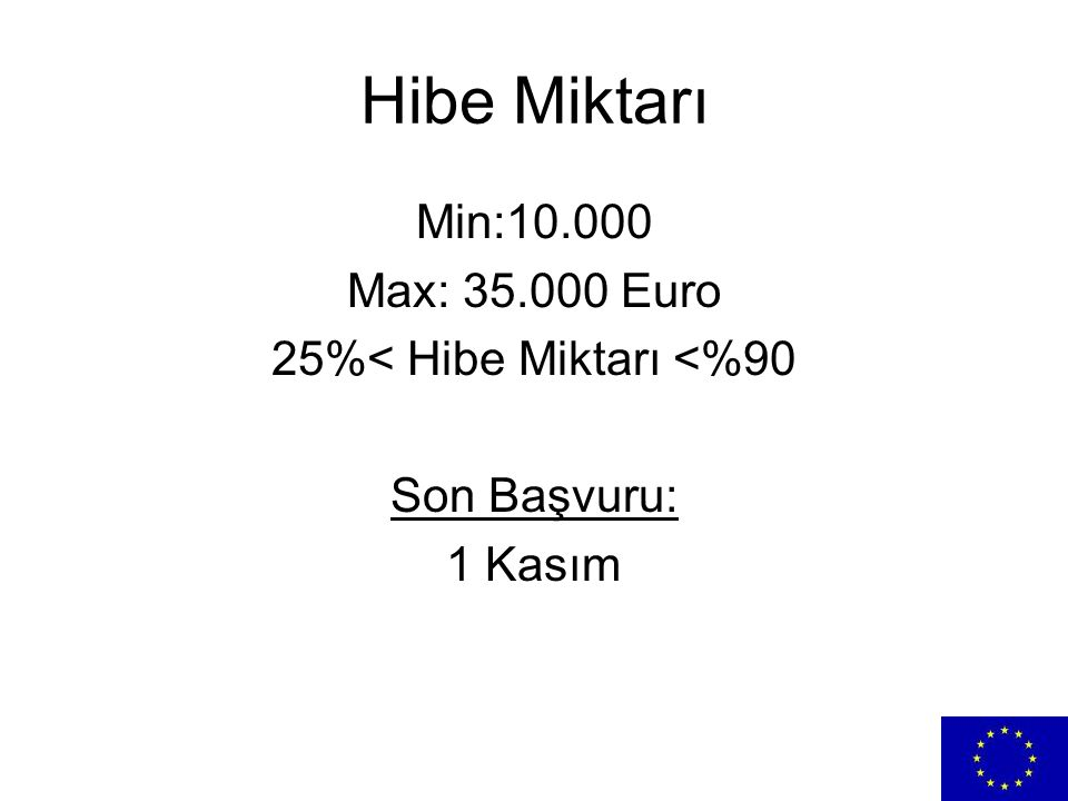25%< Hibe Miktarı <%90