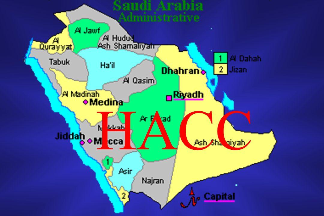 HACC 1