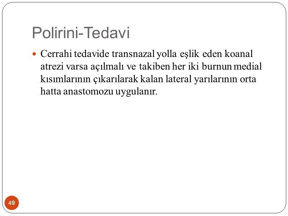 Polirini-Tedavi