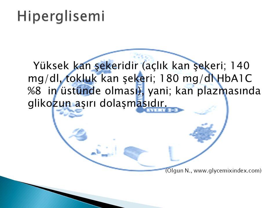 Hiperglisemi
