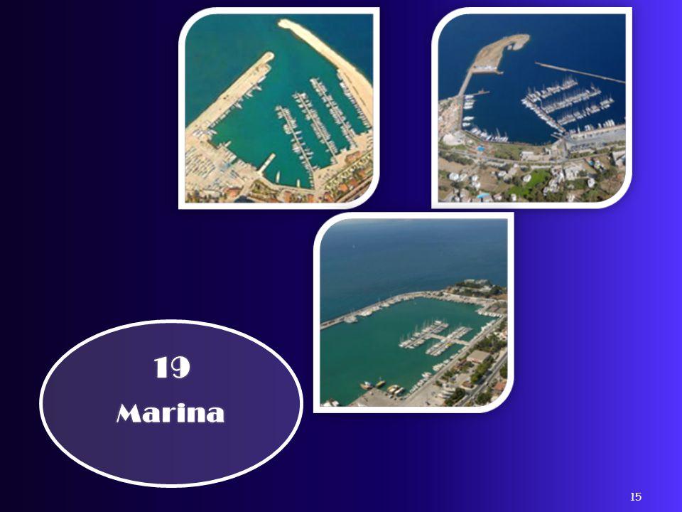 19 Marina