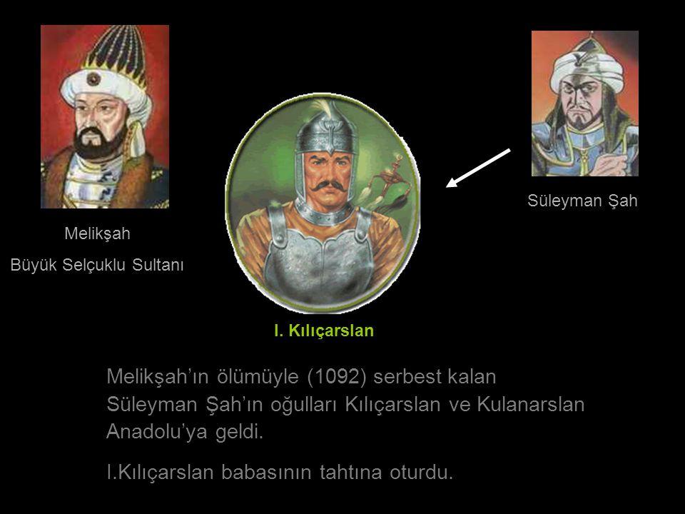 Büyük Selçuklu Sultanı