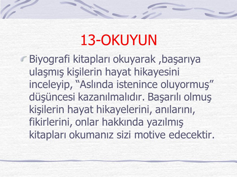 13-OKUYUN