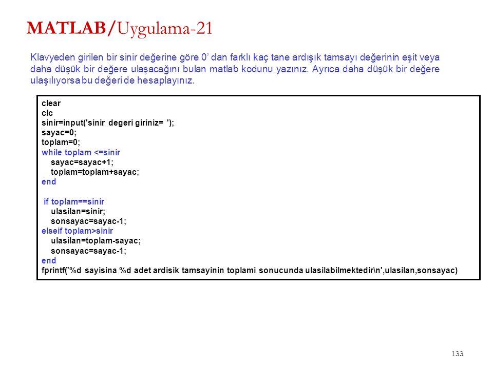 MATLAB/Uygulama-21