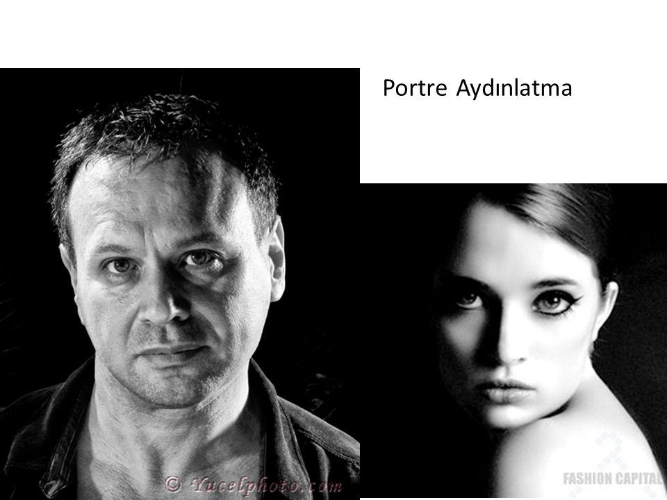 Portre Aydınlatma