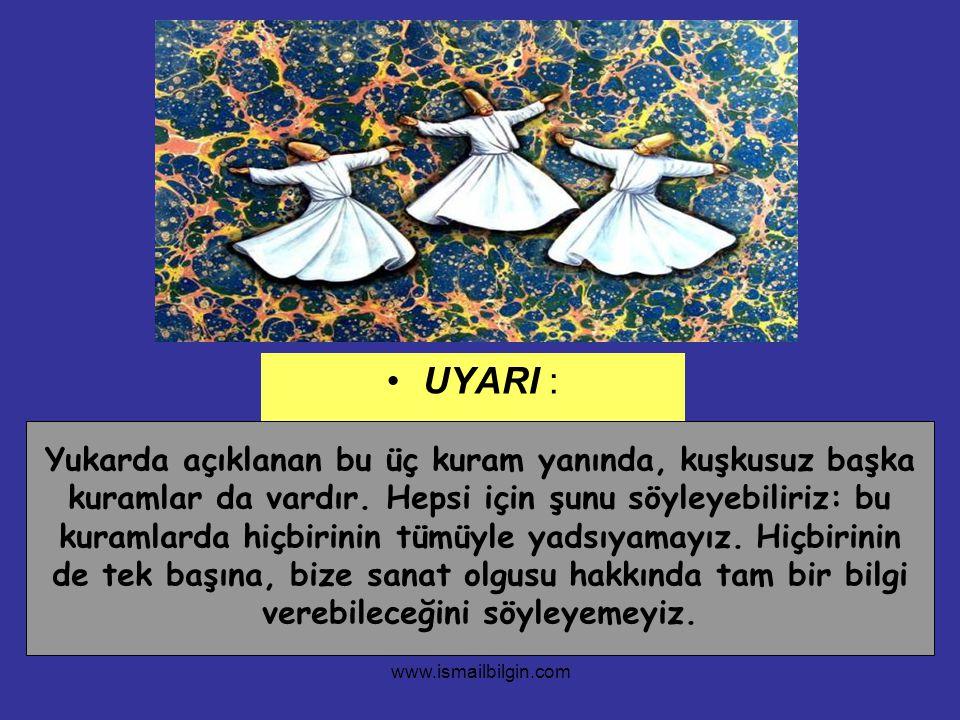 UYARI :