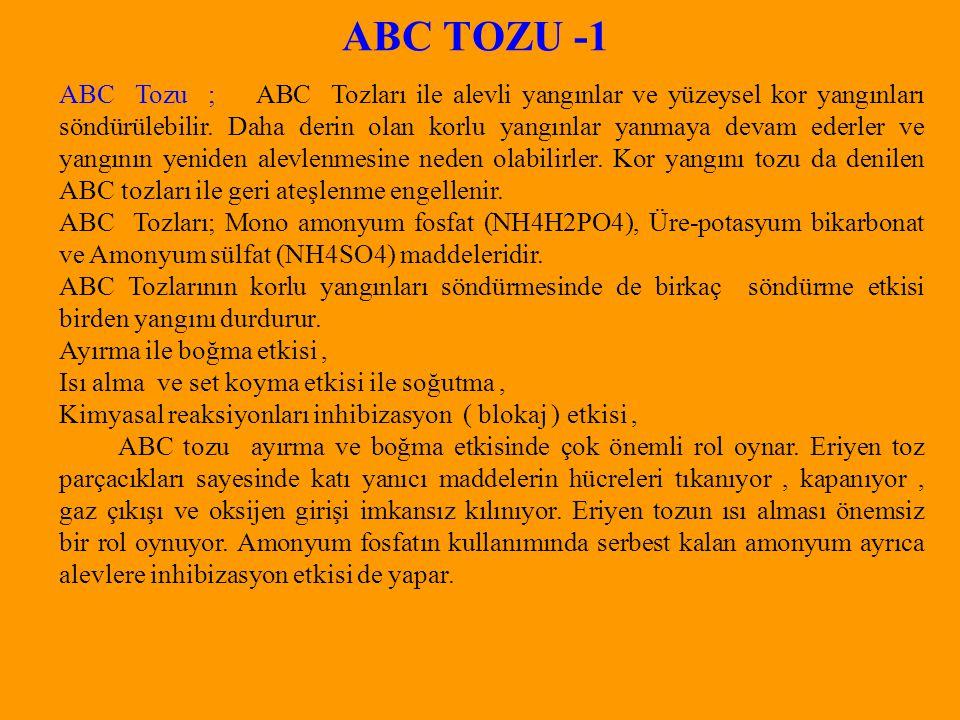 ABC TOZU -1