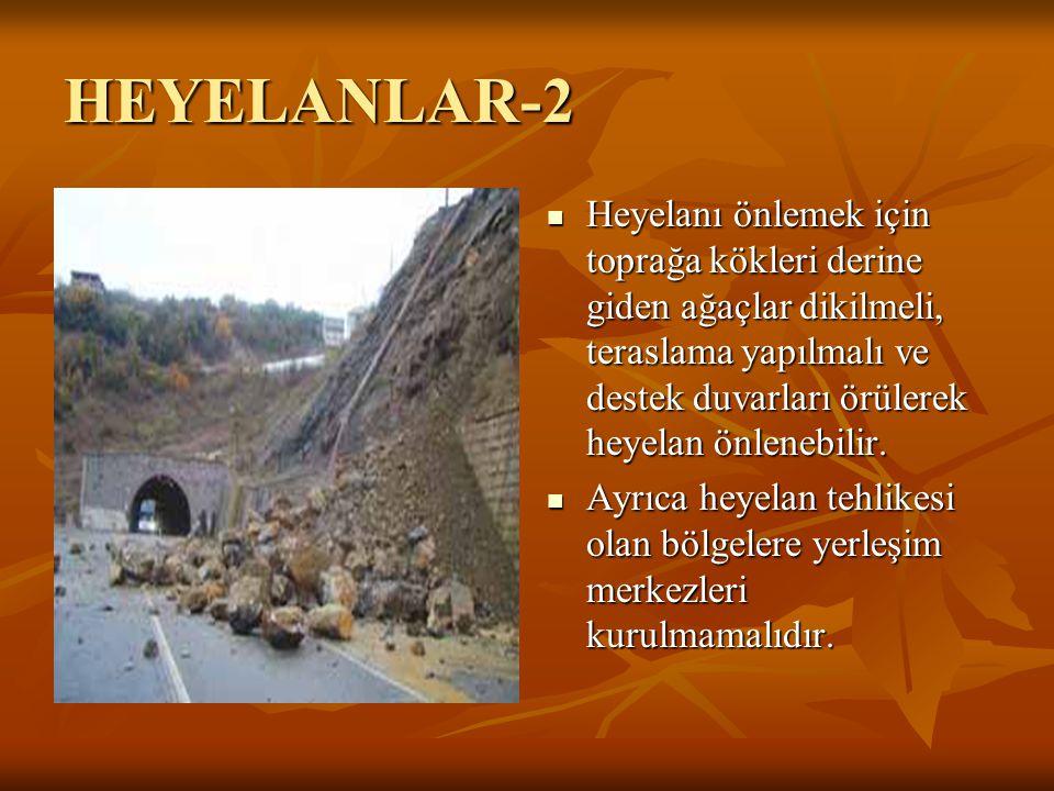 HEYELANLAR-2