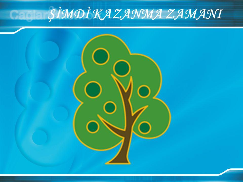 ŞİMDİ KAZANMA ZAMANI 28