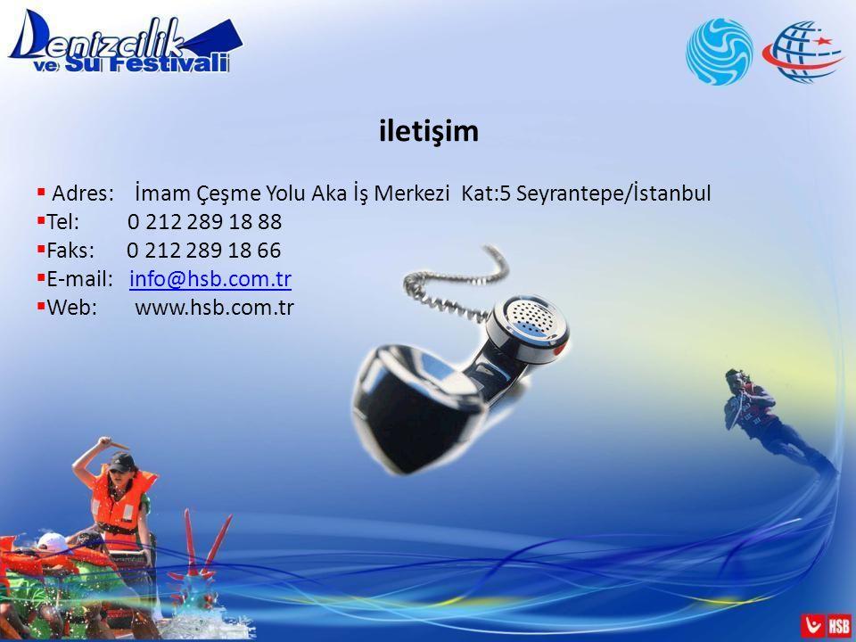 iletişim Adres: İmam Çeşme Yolu Aka İş Merkezi Kat:5 Seyrantepe/İstanbul. Tel: 0 212 289 18 88.