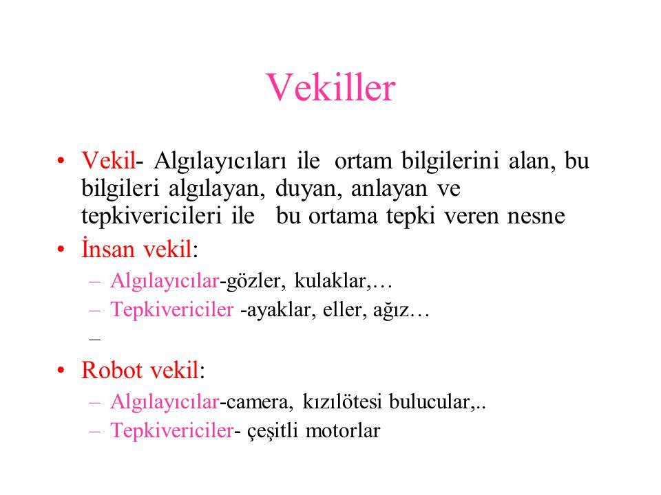 Vekiller