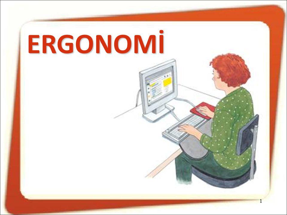 ERGONOMİ 1 1