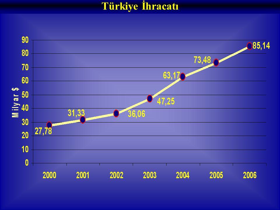 Türkiye İhracatı