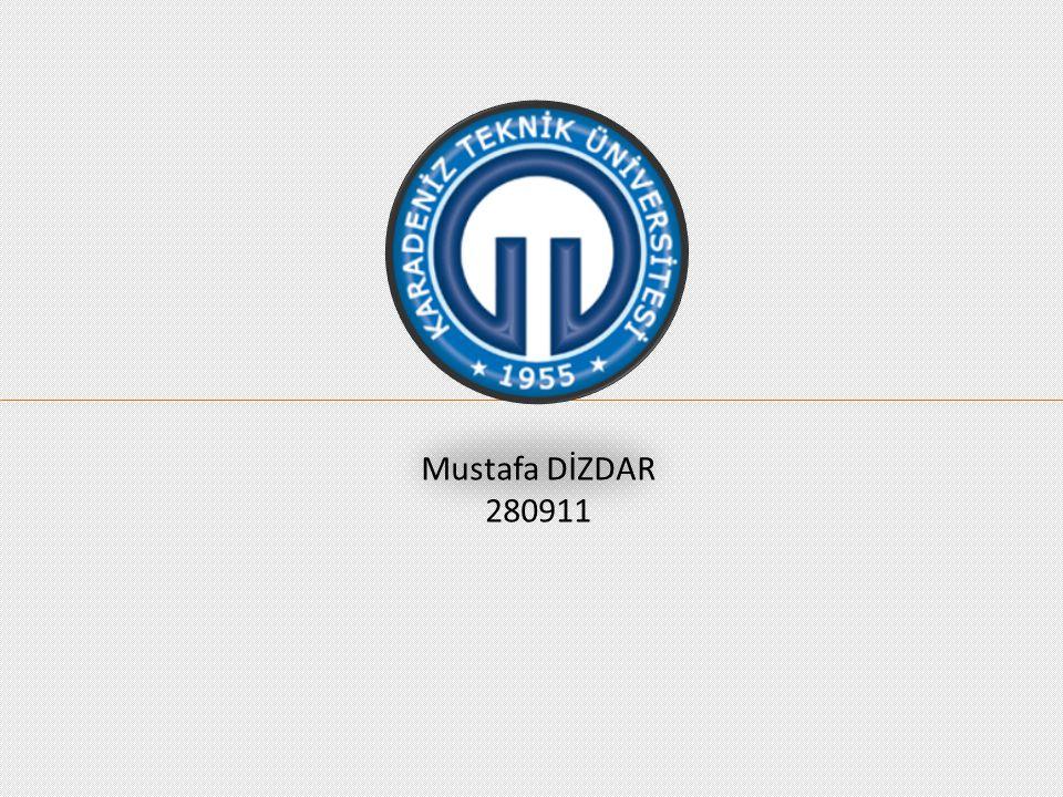 Mustafa DİZDAR 280911