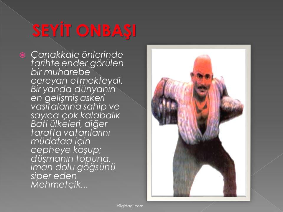 SEYİT ONBAŞI