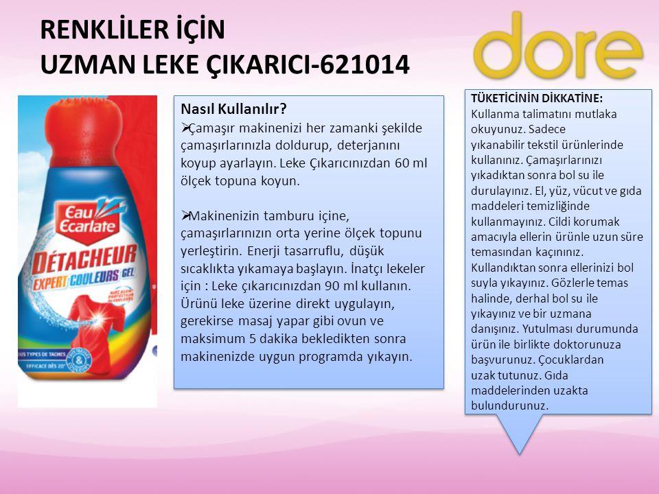 RENKLİLER İÇİN UZMAN LEKE ÇIKARICI-621014