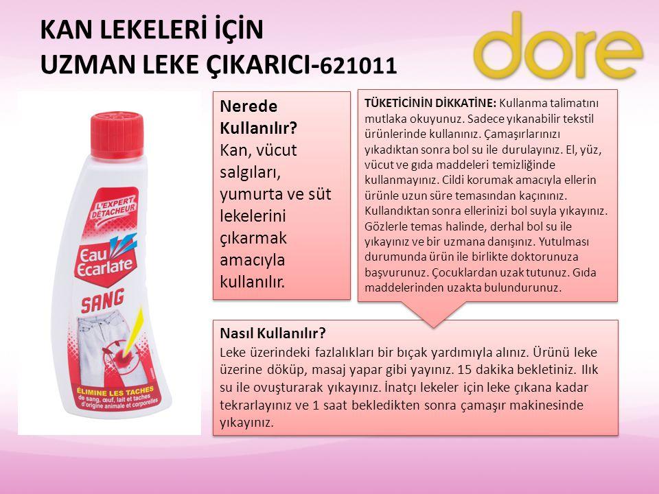 KAN LEKELERİ İÇİN UZMAN LEKE ÇIKARICI-621011